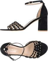 Twin-Set Sandals - Item 11244530