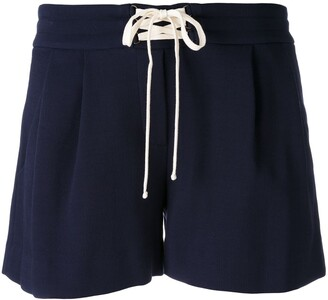 Mr & Mrs Italy Casual Shorts