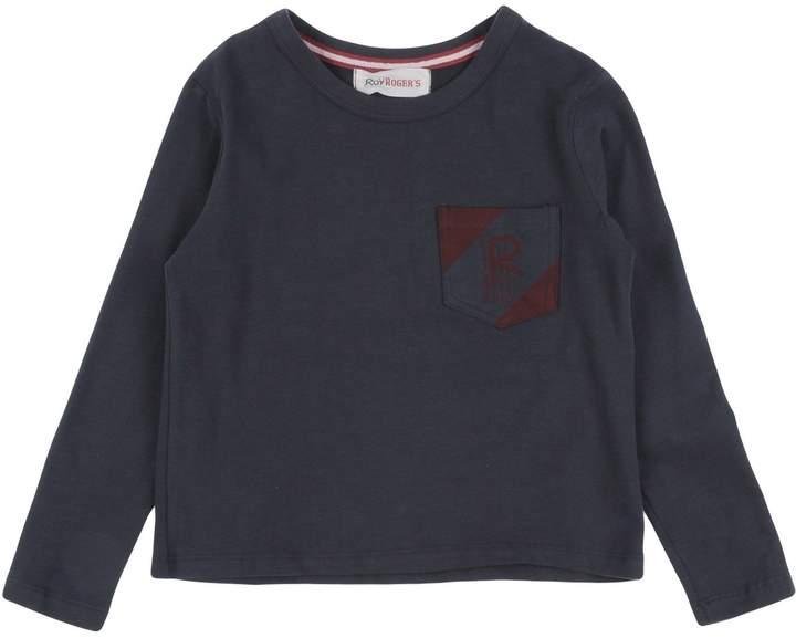 Roy Rogers ROŸ ROGER'S T-shirts - Item 12040855PD