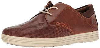 Dunham Men's Colchester Oxford Fashion Sneaker