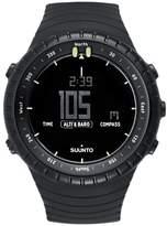 Suunto CORE Digital watch black