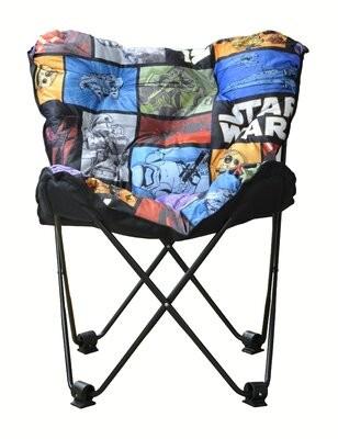 Idea Nuova Star Wars Butterfly Chair