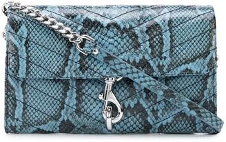 Rebecca Minkoff Edie quilted crossbody bag