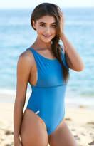 rhythm My Scoop One Piece Swimsuit