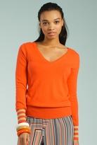 Trina Turk Revolver Sweater