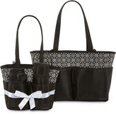 Carter's Diaper Bag - Geo Print