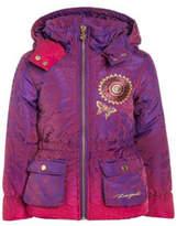 Desigual Cardedeu Woven Coat