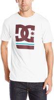 DC Men's Bar Star T-Shirt