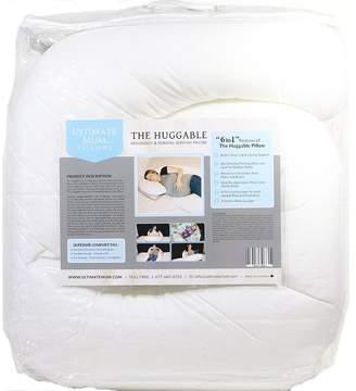 Ultimate Mum Pillows Pregnancy and Nursing Pillow The Huggable Pillow C-Shaped