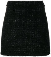 MICHAEL Michael Kors straight mini skirt