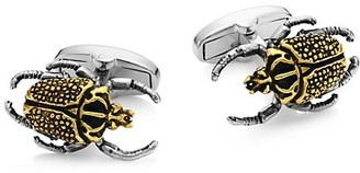 Paul Smith Beetle Cufflinks