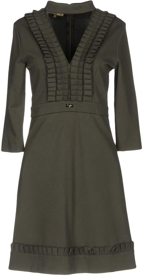 Eureka Short dresses - Item 34753206