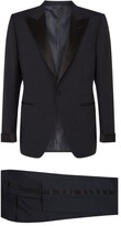 Tom Ford O'Connor Satin-Trim Two-Piece Tuxedo
