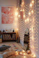 Urban Outfitters Extra Long Copper Firefly String Lights