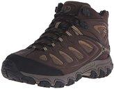 Merrell Men's Pulsate Mid Wateproof Hiking Boot