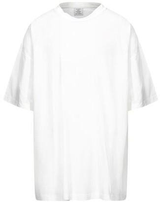 Vetements T-shirt