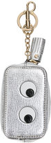 Anya Hindmarch Eyes coin purse - women - Goat Skin - One Size