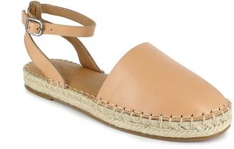 Splendid Josie Espadrille Ankle Strap Flat