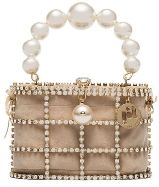 Rosantica Holli embellished mini bag