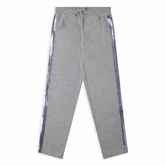 Esprit Girl's Rq2300512 Knit Pants Trouser