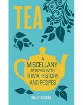 Tea - A Miscellany