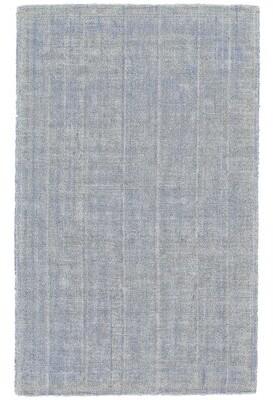 "Wrought Studioâ""¢ Sugarland Handmade Looped Azure Rug Wrought Studioa"