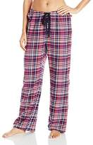 Woolrich Women's First Light Flannel Pajama Pant