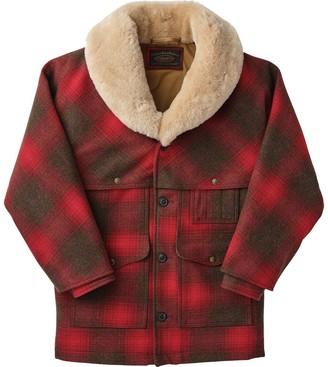 Filson Wool Packer Coat - Men's