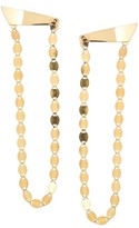 Lana Women's 'Long Nude' Chandelier Earrings