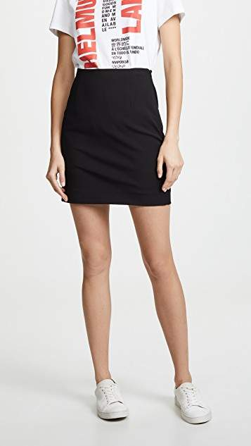 Theory Miniskirt