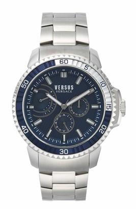 Versus By Versace Fashion Watch (Model: VSPLO0619)