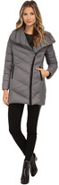 Sam Edelman Pryce Asymmetrical High Denist Down Jacket