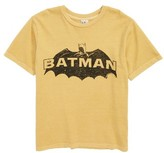 Junk Food Clothing Boy's Batman T-Shirt