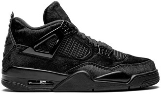 Jordan x Olivia Kim Air 4 Retro high-top sneakers