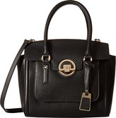Aldo Antelope Shoulder Handbag