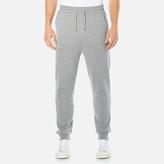 Boss Orange South Cuffed Jogging Pants Grey