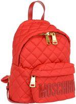 Moschino Backpack