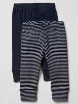 Gap Favorite banded pants (2-pack)