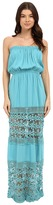 6 Shore Road by Pooja Charlotte Maxi Dress Cover-Up