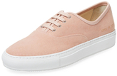 Common Projects 4 Hole Slip-On Sneaker