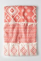American Eagle Outfitters AE Jacquard Beach Towel