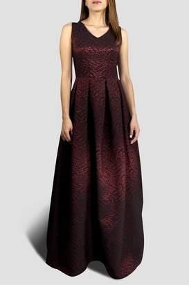 Sozu Empire Bronze Dress
