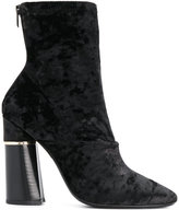 3.1 Phillip Lim zipped ankle boots