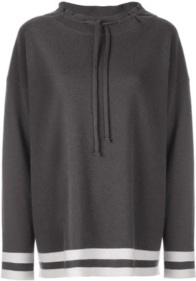 Bamford Knitted Sweatshirt