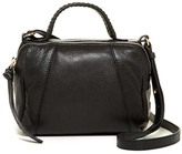 Kooba Turner Leather Micro Satchel