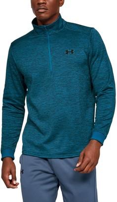 Under Armour Men's Performance Fleece Half-Zip Pullover