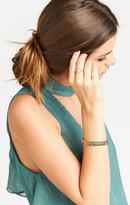 MUMU Gemelli Brittany Bracelet ~ Grey
