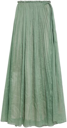 Valentino Long skirts