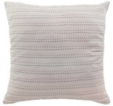 "Vue Cersei Decorative Pillow 18""X18"" Navy"