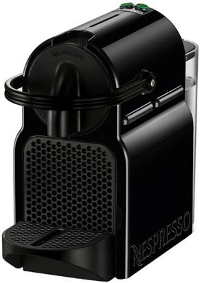 Nespresso by De'Longhi Inissia Single-Serve Espresso Machine and Aeroccino Milk Frother Set